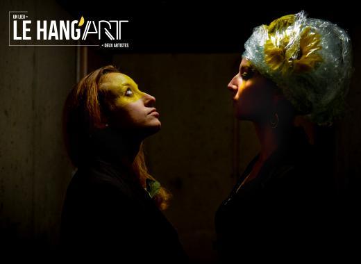 """Atelier d'Arts Visuels """"Le Hang'Art"""""""