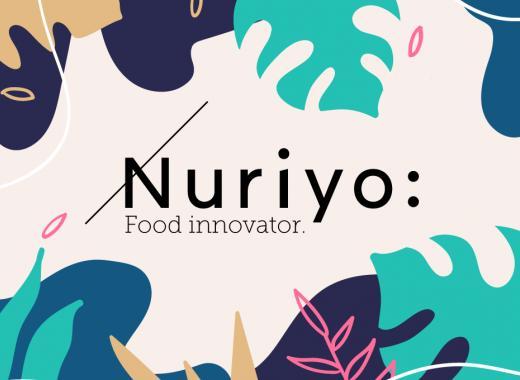 Nuriyo, les pâtes alimentaires tropicales propres et équitables