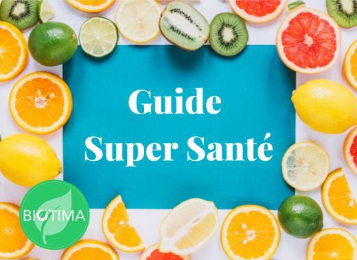 Guide Super Santé