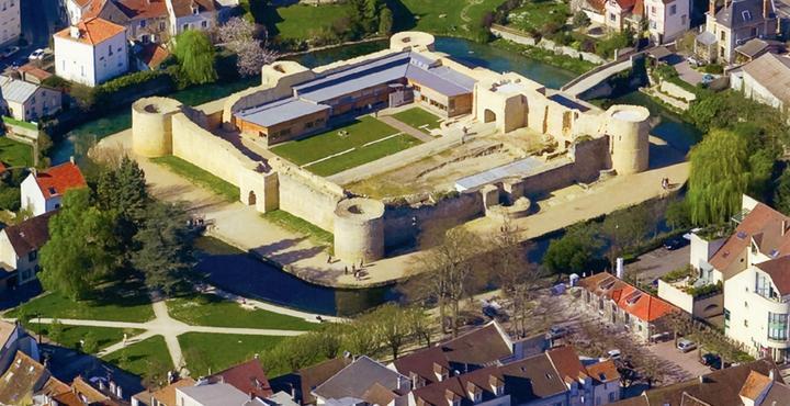 Les Amis du Vieux Château de Brie Comte Robert