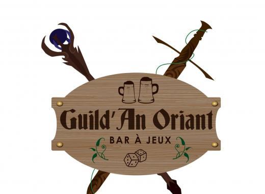 Bar à jeux GUILD'AN ORIANT
