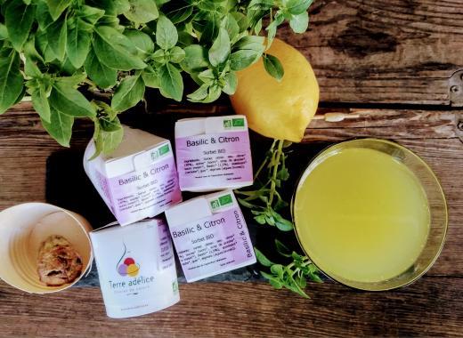 Basilic & Citron