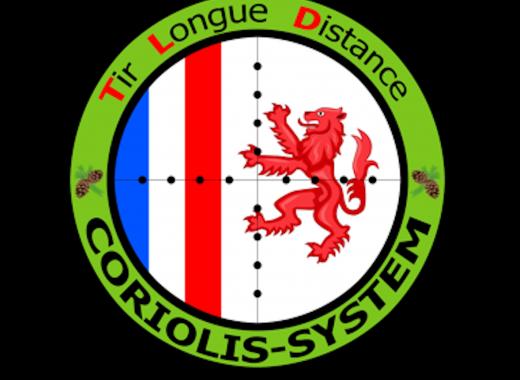 Des Gongs pour CORIOLIS SYSTEM