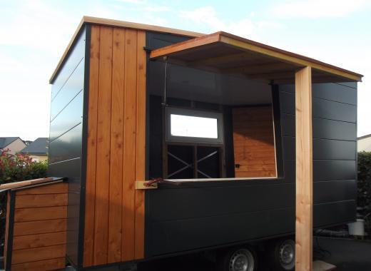 La Esquina Food Truck
