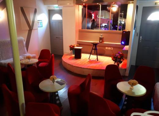 Café Théâtre Chez Tonton