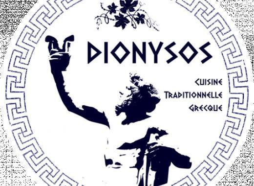 Dionysos, Restaurant de cuisine traditionnelle grecque