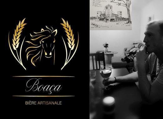 Brasserie Boaça