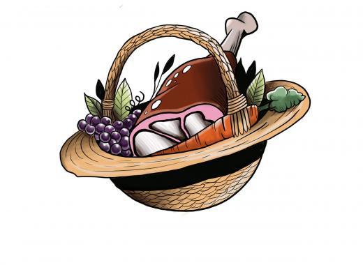 Chapeau de paille - restaurant itinérant