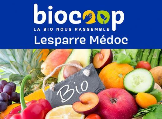 Biocoop Lesparre-Médoc