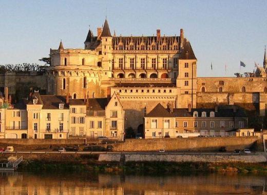 Guinguette d'Amboise