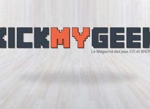 Kickmygeek Le Mag