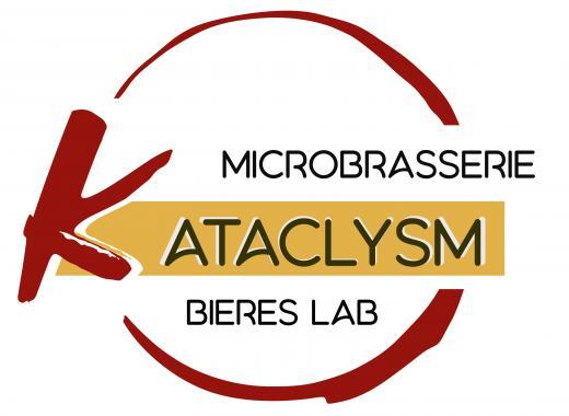 Création  Microbrasserie Kataclysm - Bières Lab