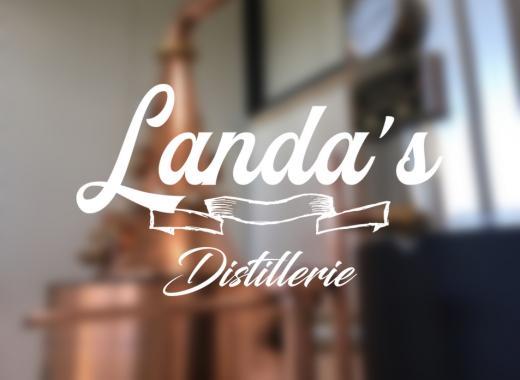 Landa's Distillerie