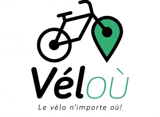 Le vélo n'importe où