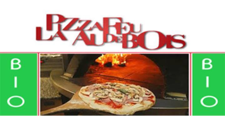 La Marguerita  le  camion pizzas  aux produits frais et locaux