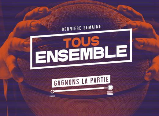 Premier centre indoor de Basket 3x3 en France !