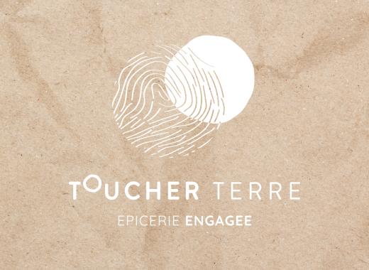TOUCHER TERRE - Épicerie Engagée