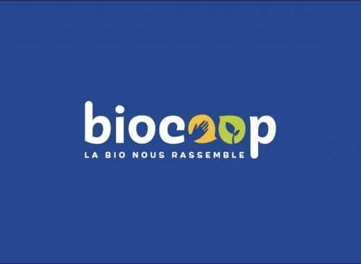 Biocoop Strasbourg Neudorf