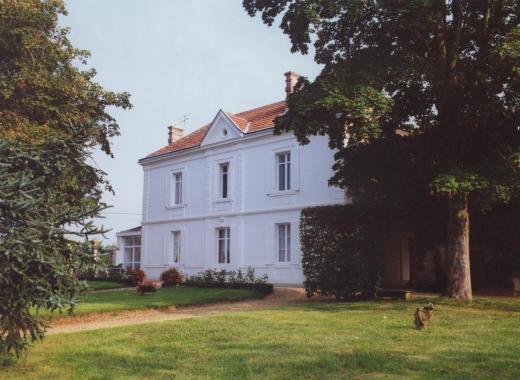 Château des Mailles