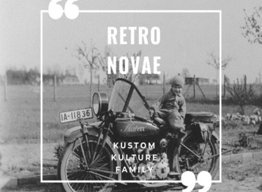 RETRO NOVAE boutique H/F
