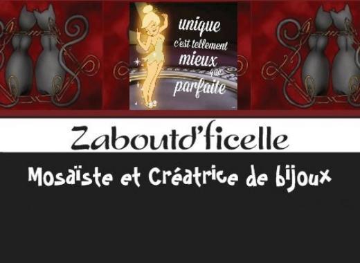 La Petite Boutique-atelier de Zaboutd'Ficelle