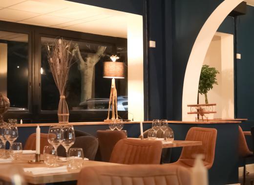 Soutenez LM Restaurant