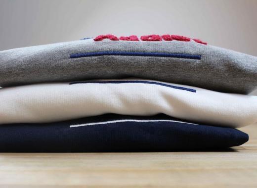 Maison FT | Des vêtements fabriqués avec Amour