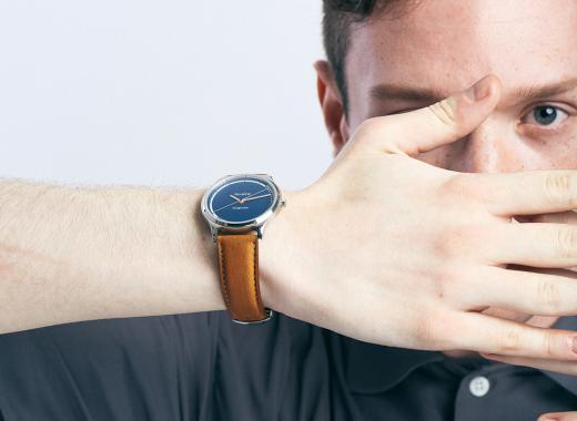 Routine - les montres Origine France Garantie