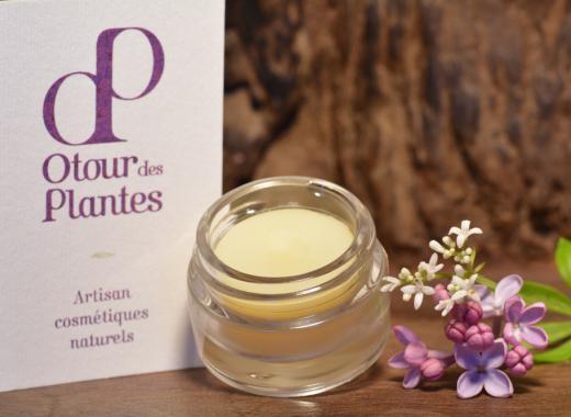 O tour des plantes : cosmétiques naturels artisanaux
