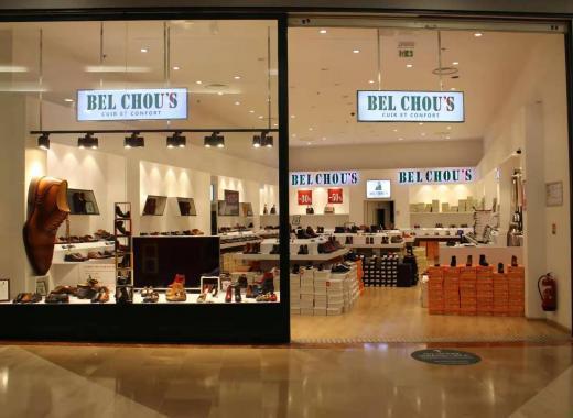 BEL CHOU'S