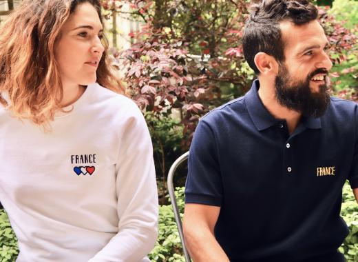 France XXI - La marque France