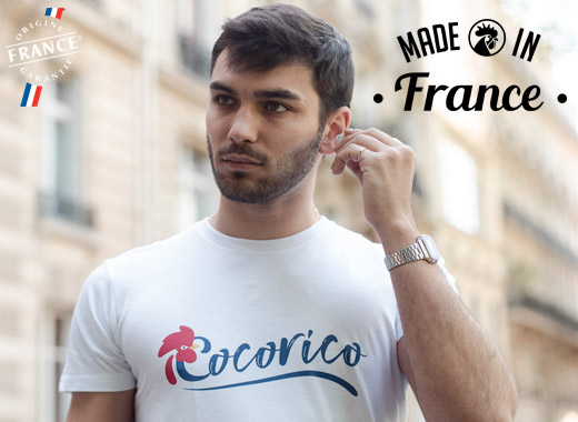 Soutenez Made in France