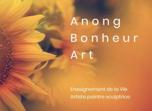 Anong Bonheur Art