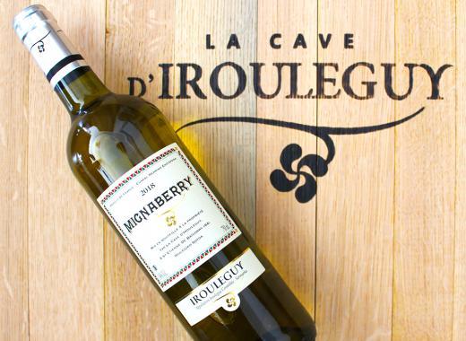Stand La Cave d'Irouleguy