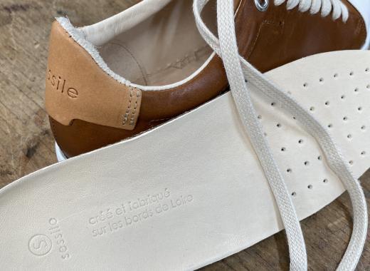 Sessile, la chaussure qui réinvente la mode durable !