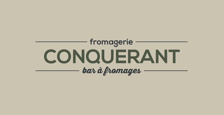 Fromagerie Conquérant - Boutique & Bar à fromages