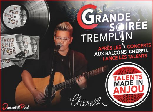Talents Made in Anjou