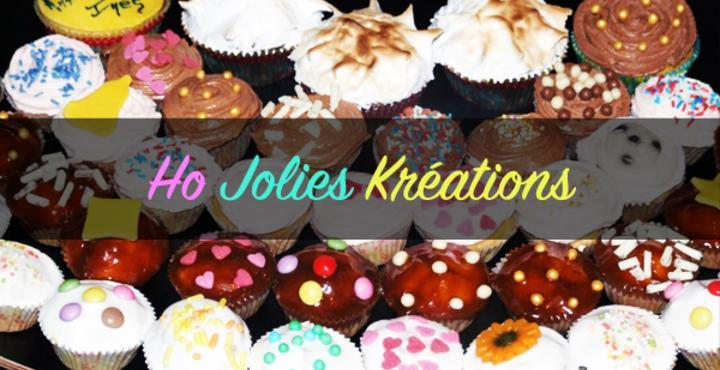 HO JOLIES KREATIONS