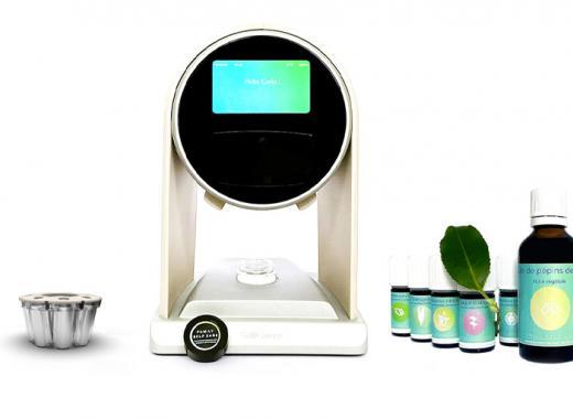 Découvrez Selfcare1® le high tech du bien-être par les plantes