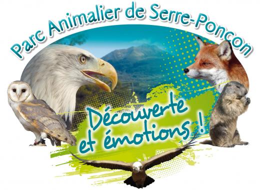 Soutenez le Parc animalier de Serre-Ponçon