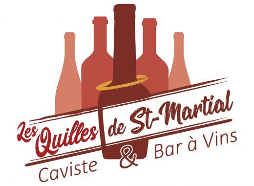 Les Quilles de Saint-Martial