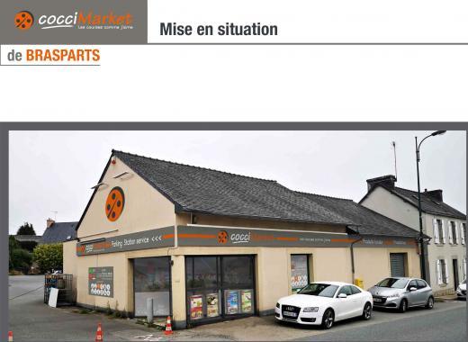 Coccimarket de Brasparts