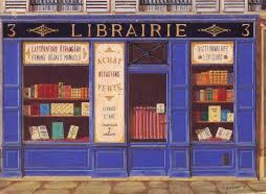 Un seul livre vous manque...