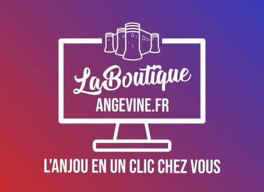 """Soutenez le projet de """"La Boutique Angevine.fr"""""""