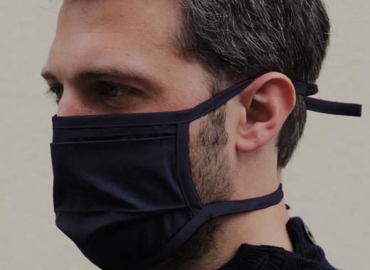 Masques UNS1 LEON FLAM