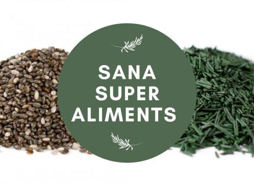Sana Super-Aliments