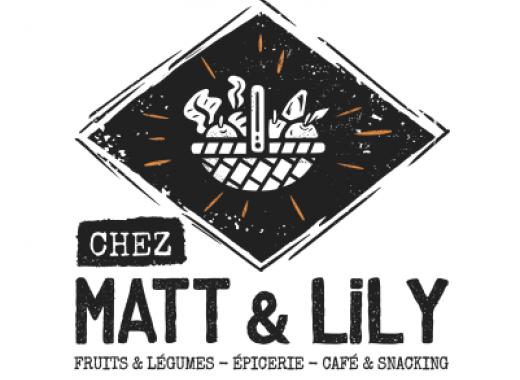 Chez Matt & Lily