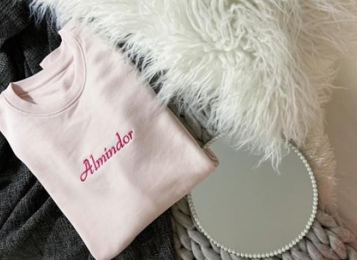 Almindor - Marque de vêtements en coton Bio