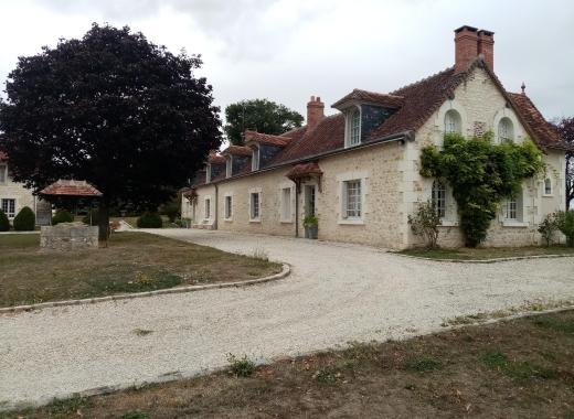 """Domaine de """"Bel Être"""" tourisme et événementiel"""