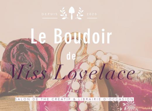 Le Boudoir de Miss Lovelace